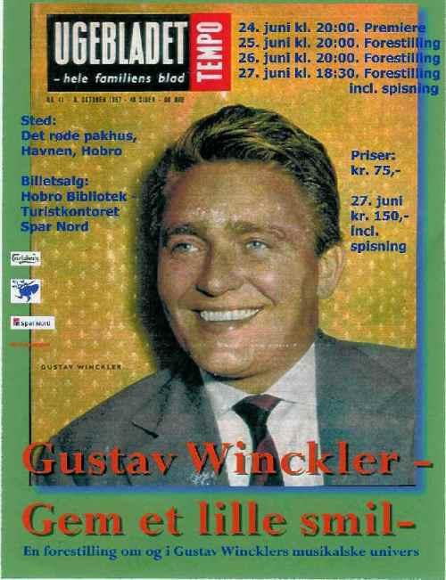 Gustav Winckler* Gustav·& Bent Werther* Bent - Gustav & Bent